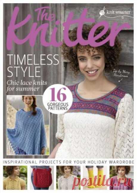 The Knitter usue 86 2015