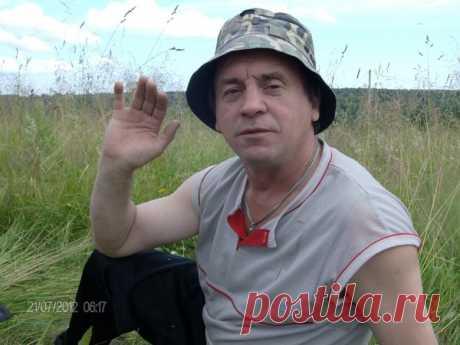 Липунов Николай