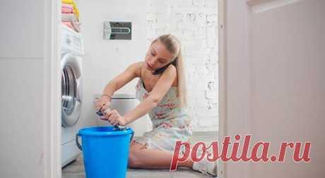 Признаки того, что ваша стиральная машина скоро умрёт Шумная и плохо отстирывает? Возможно, пришло время поменять стиральную машину.Не секрет, что факторов, влияющих на срок службы стиральных машин существует множество. Прежде всего, её производитель и к...