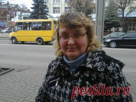 Лиля Декусар