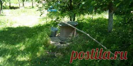 Жителей России заставят платить за воду из колодцев и скважин