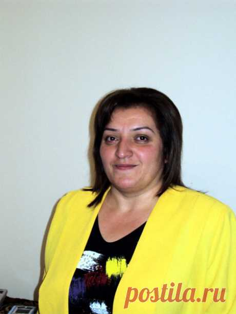 Наира Манукян