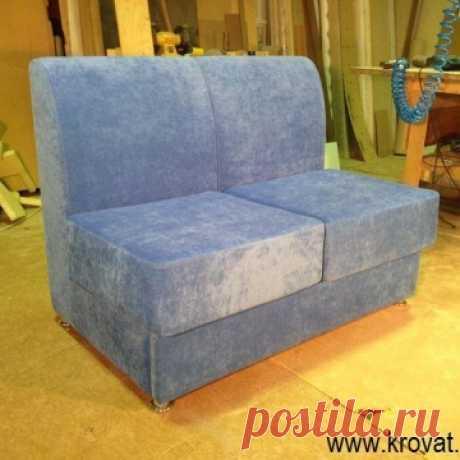 Мастер-класс Как сделать диван на кухню на Pro100hobbi