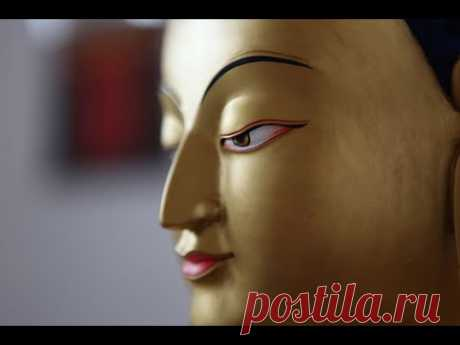 История буддизма. Часть 1. Путешествие, наполненное глубоким смыслом - YouTube