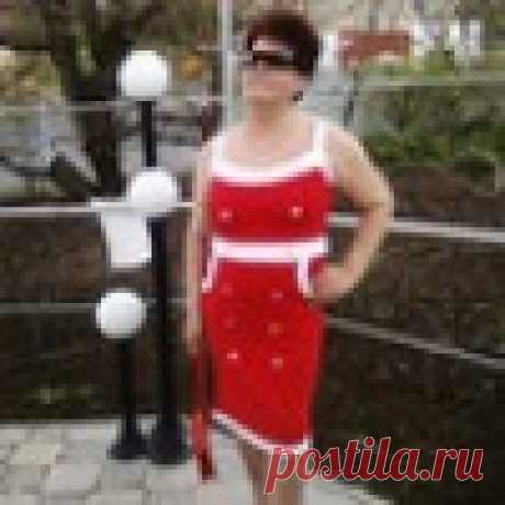 Галина Семихат