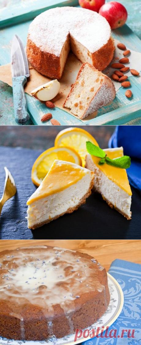 Как приготовить торт в мультиварке? 3 рецепта — Едим дома