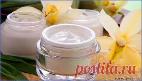 Эффективный дезодорант из натуральных ингредиентов