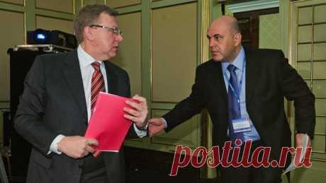 Кудрин: смена правительства и премьера дает надежду на реформы - Новости Mail.ru