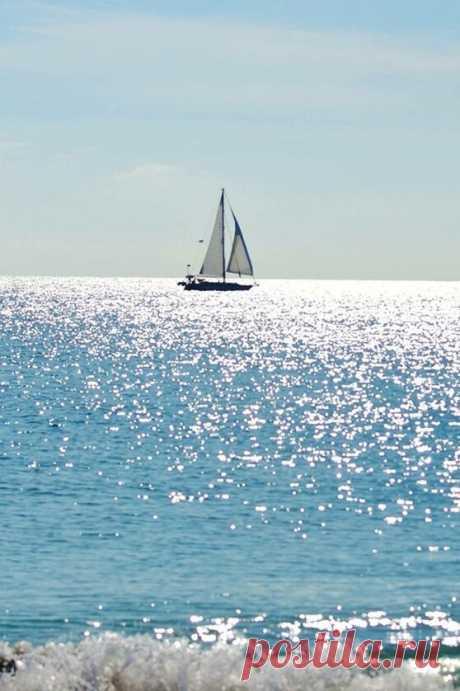 «Душа требует моря»