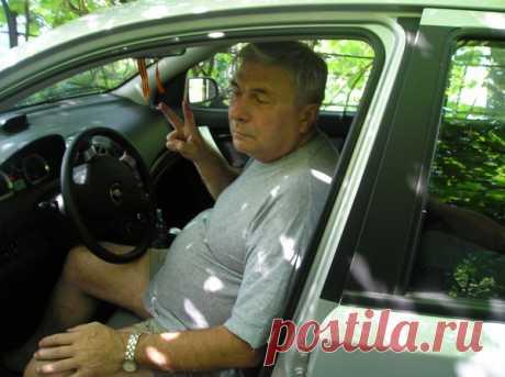 Вячеслав Штейнбок