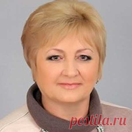 Галина Гилевич