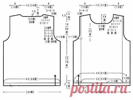 Вязаные женские кофты спицами 2016-2017 со схемами описанием фото