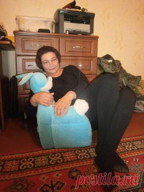 Татьяна Гура