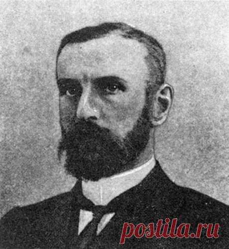 Князь Владимир Андреевич Оболенский, депутат Государственной думы I созыва