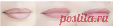 Как накрасить губы после 50 лет, чтобы они выглядели значительно моложе!