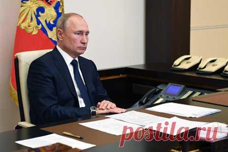 Путин уволил четырех генералов: Полиция и спецслужбы: Силовые структуры: Lenta.ru