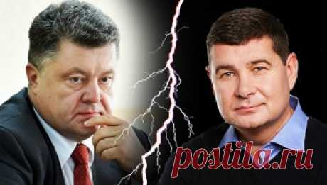 Новости Украины - компромат на Порошенко (смотреть видео): Онищенко опубликовал вторую часть компромата на Порошенко: стало известно, как в этом деле замешан Ахметов - 09.02.2017 | RusDialog.ru