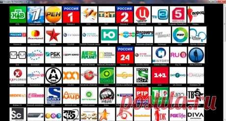 Программа для онлайн ТВ: Советы по выбору и установке
