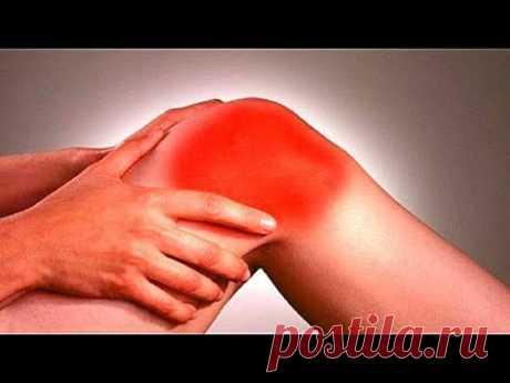 Болит колено – какие могут быть причины и что делать