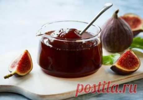 Варенье из инжира и лайма - изумительный вкус - У нас так Варенье из инжира и лайма. Этот рецепт варенье из инжира предполагает и добавление ягод. Если ягод нет, то вполне можно его сварить и просто из инжира и лимона....