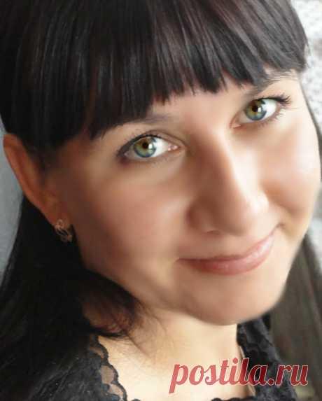 Марина Кулачкина