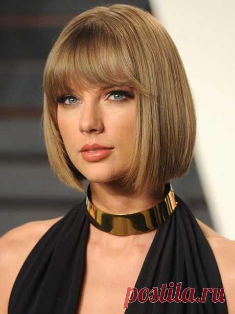 Причёски, которые не выйдут из моды никогда