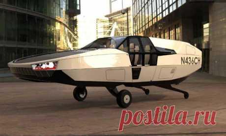 """Израильская фирма переходит на водород для своего воздушного такси CityHawk eVTOL Израильский фирма, разрабатывающая воздушное такси VTOL Urban Aeronautics (""""Городская Аэронавтика"""") объявила о своем партнерстве с HyPoint для создания аппаратов обеспечивающих полеты большой дальности, работающих на водородных топливных элементах, без выбросов, на базе замечательной модели CityHawk, основанной на военном дизайне Cormorant / AirMule."""