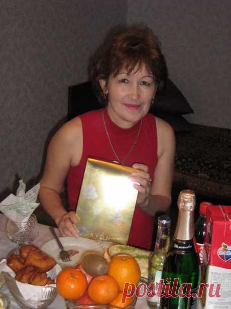 Катя Бисингалиева