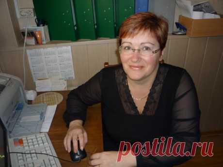 Елена Васюра