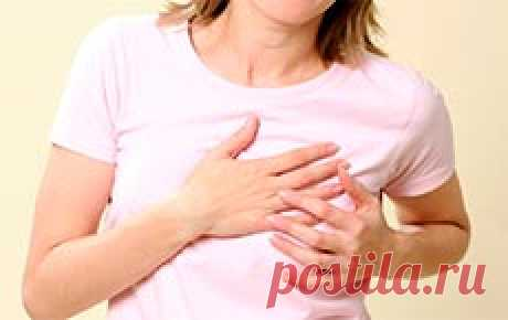 Диффузная мастопатия: особенности, методы лечения