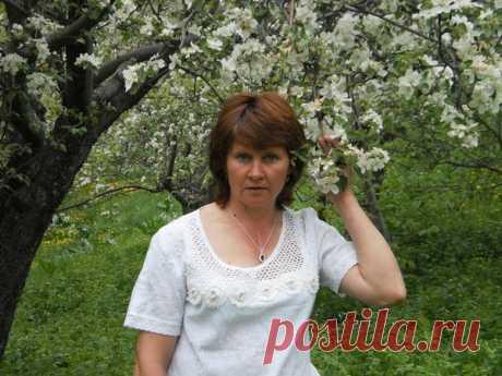 Ирина Мартыновская