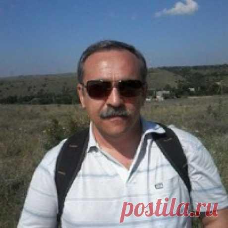 Oleg Dubinin