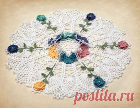 Posts Search Doily