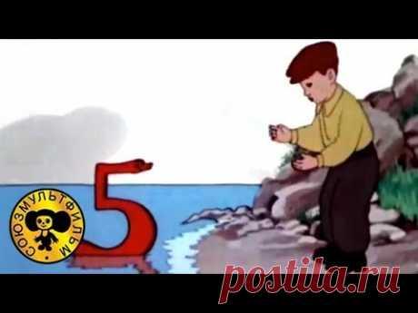 Мультфильмы: Остров ошибок - YouTube