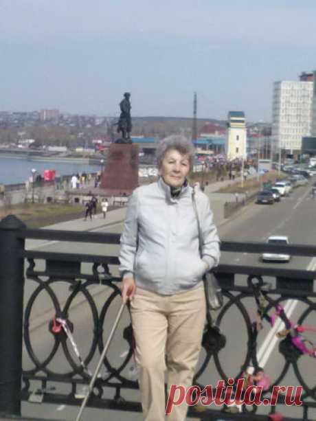 Валентина Фитина(Колесникова)