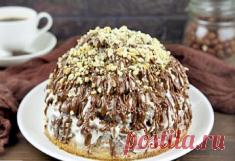 Торт Графские развалины: классический рецепт с фото пошагово Торт Графские развалины - это очень вкусный десерт с необычным названием. Благодаря оригинальному украшению такой торт украсит любой праздничный стол.