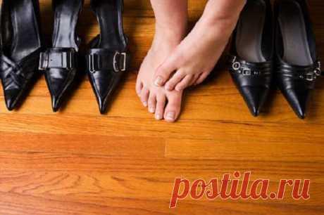 10 непростительных женских ошибок при ношении обуви | Краше Всех
