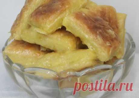 Десерт за 10 минут - пошаговый рецепт с фото. Автор рецепта Надежда Новгородская . - Cookpad