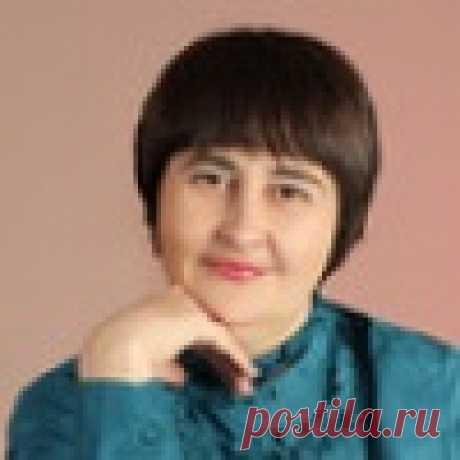 Татьяна Салимова