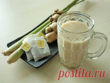 Как пить молокочай и худеть по 4 кг за неделю   Диеты со всего света