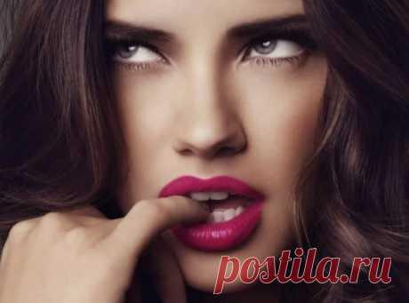20 тыс. мужчин рассказали, какие женские губы им не нравятся   Да-Да Новости