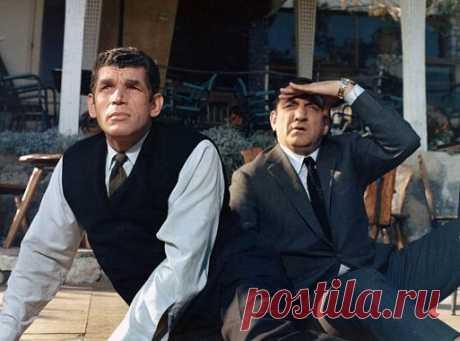 7 лучших французских комедий. Которых не видели в СССР | Кино Hi-Fi.ru
