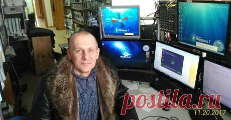 Владимир Чиков