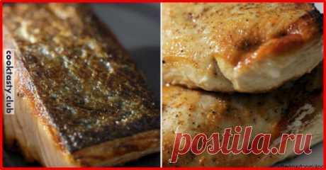 Как правильно жарить мясо и рыбу. 11 секретов шеф-повара