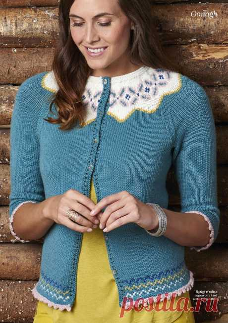 The Knitter - Issue 90 2015