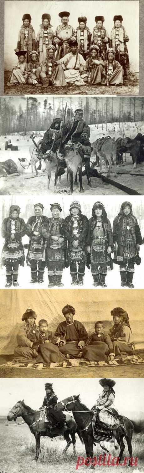 Запреты: Сибирь | БЕЛЫЕ СТРАНИЦЫ ИСТОРИИ