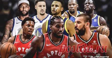 НБА Стайл