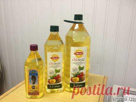 Высокоолеиновое масло Данкен вышей цена, фото, где купить Мелитополь