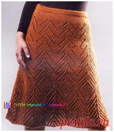 Вязание-спицы-Пальто+костюмы+юбки+брюки