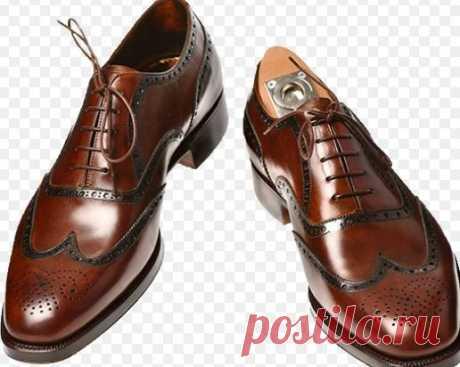 Изготовление мужской обуви на заказ | Любочка